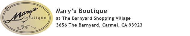Mary's Boutique Logo